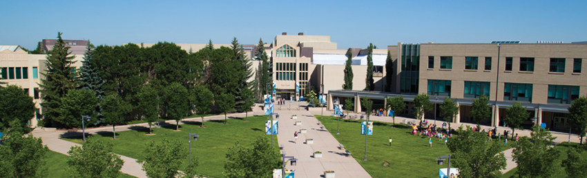 Math Courses at Mount Royal University