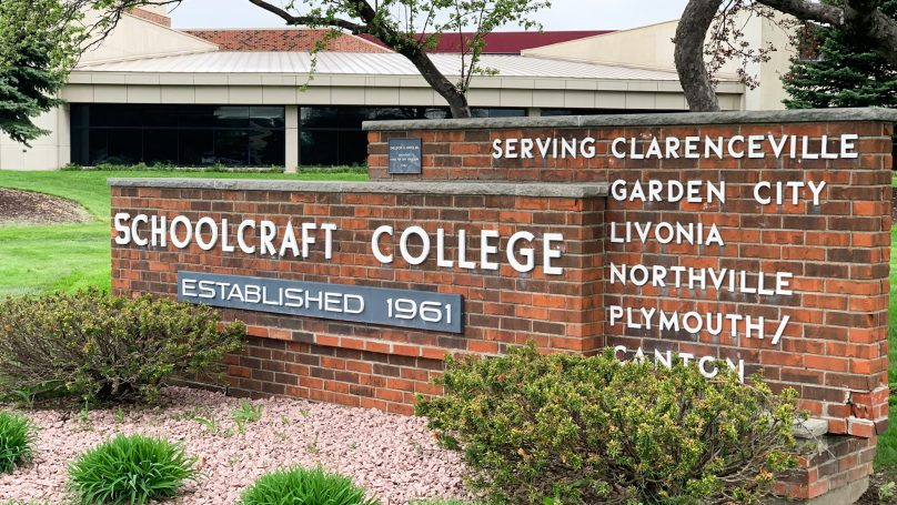 Math Courses at Schoolcraft College