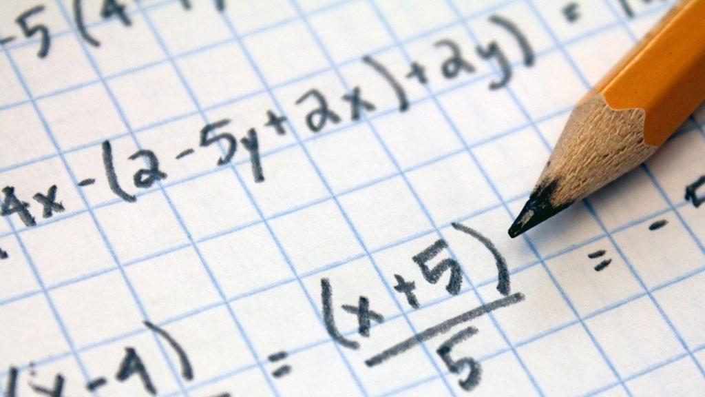 Image of a math equation.