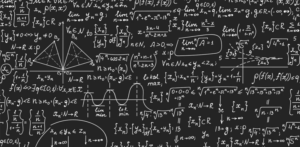 advanced math equations