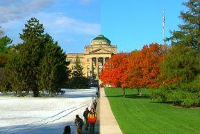 Math Courses at Iowa State University