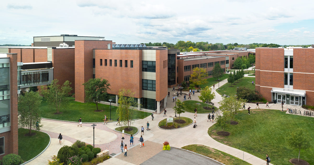 Math Courses at Rochester Institute of Technology