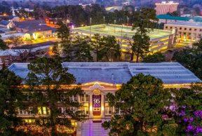 Math Courses at Stephen F. Austin State University