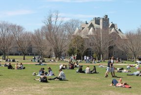 Math Courses at the University of Rhode Island