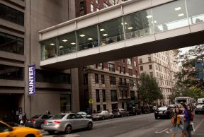 Math Courses at CUNY Hunter College