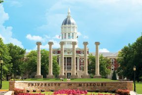 10 Math Courses at University of Missouri