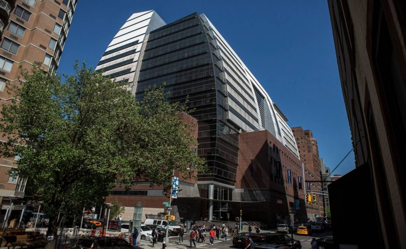 Math Courses at Baruch College