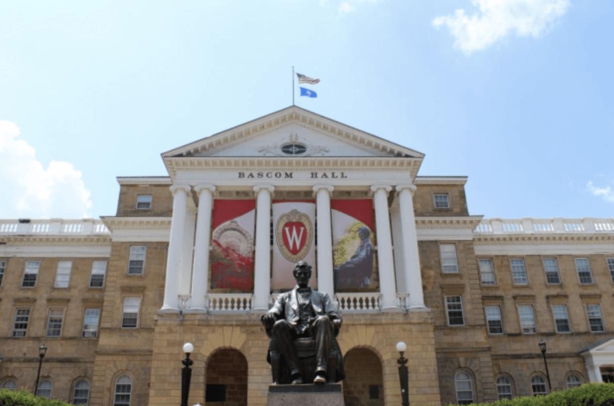 Math Courses at University of Wisconsin - Madison
