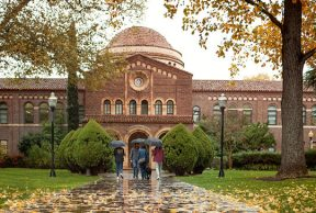Math Courses at Chico State University