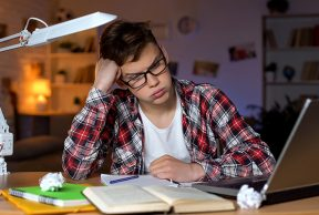 Avoiding Common Struggles in Math and Science Classes