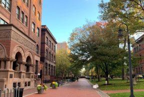 10 Math Courses at Pratt Institute