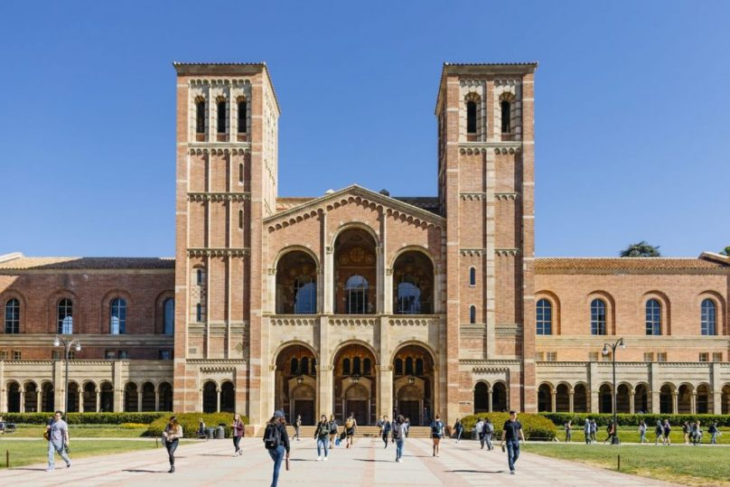Top 20 Online Courses at UCLA - 2020 Pandemic Edition
