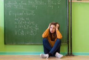 How Many Students Fail College Math and Science Classes?