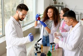 15 Top Paying Jobs for Chemistry Majors