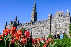 20 Online Courses at Georgetown University - 2020 Pandemic Edition