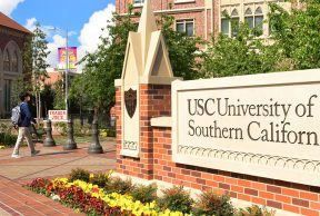 Math Courses at the University of Southern California