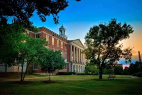 Math Courses at Tennessee State University