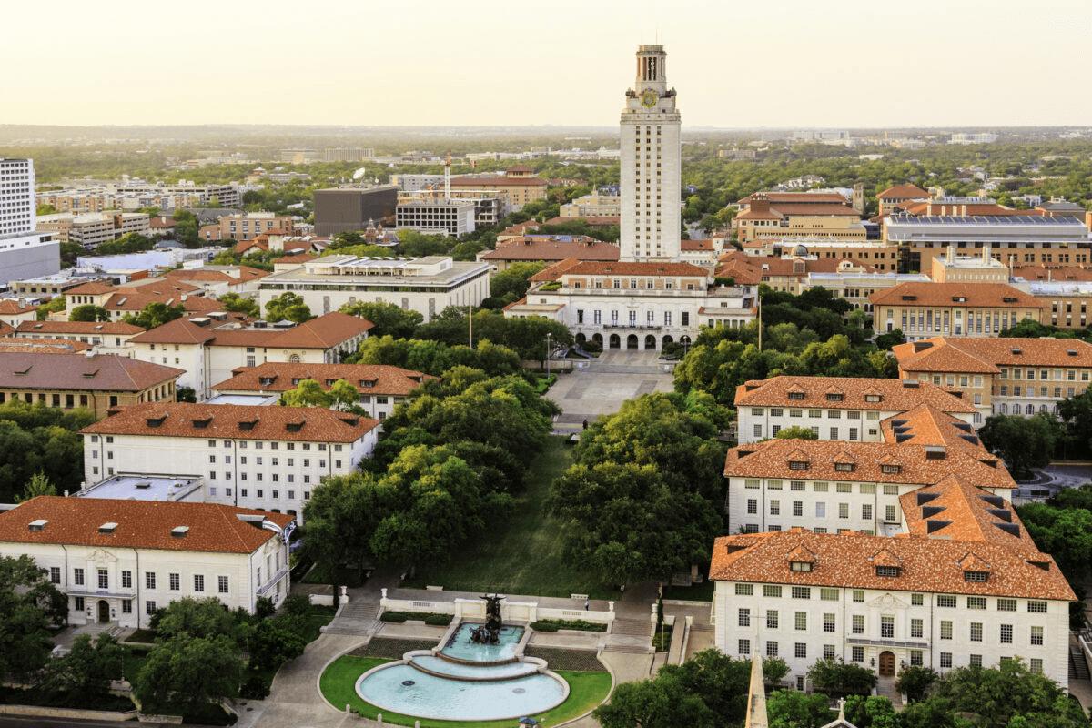 20 Online Courses at UT Austin - 2020 Pandemic Edition