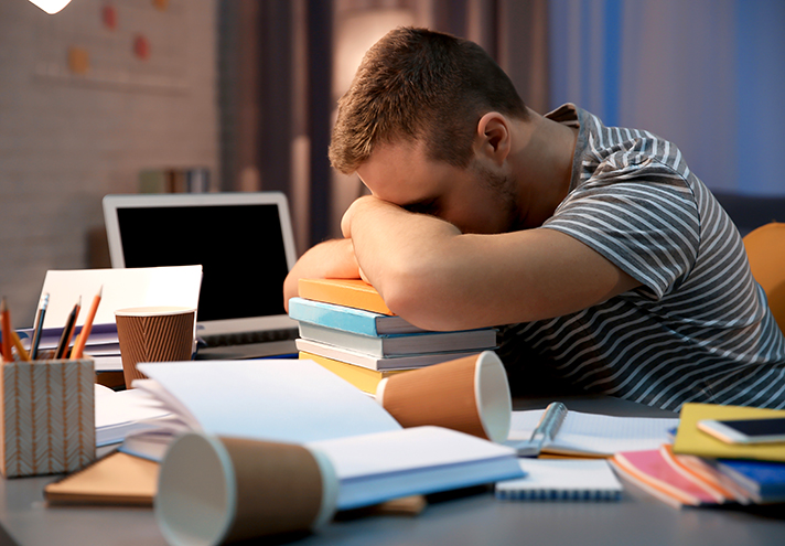Did College Students Perform Worse During COVID-19?