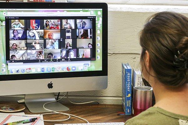 University of California, Irvine online class