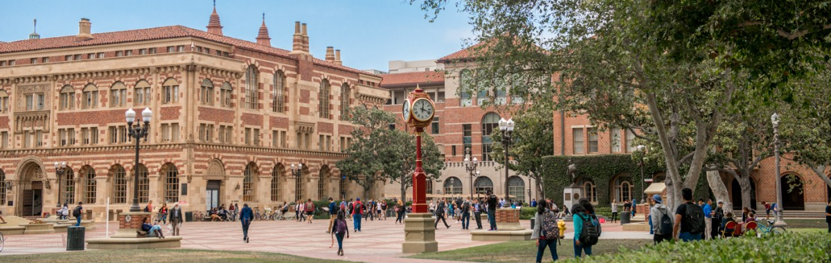 20 Online Courses at the University of Southern California - 2020 Pandemic Edition