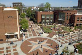 10 Math Courses at Virginia Commonwealth University