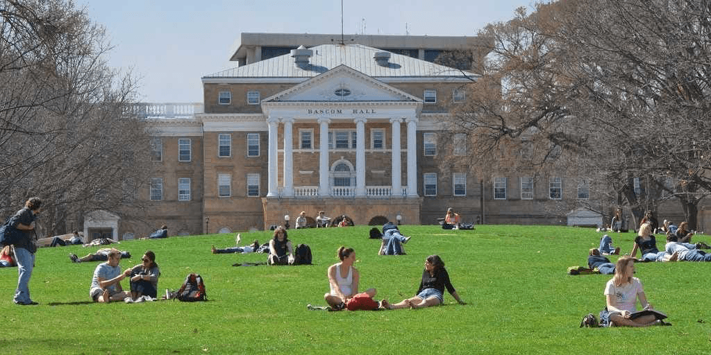 20 Online Courses at University of Wisconsin - Madison - 2020 Pandemic Edition