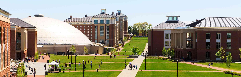 10 Math Courses at Liberty University