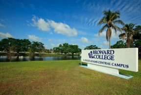 10 Math Courses at Broward College