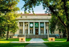 10 Math Courses at Colorado State University