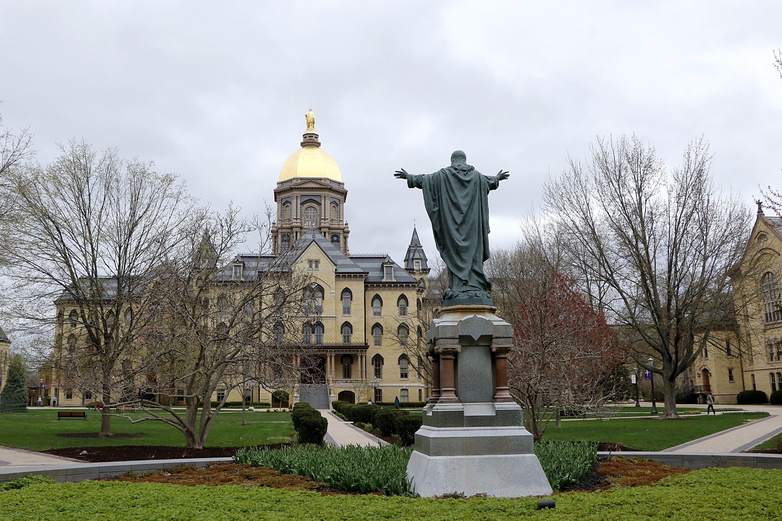 7 Online Courses at the University of Notre Dame - 2021 Pandemic Edition