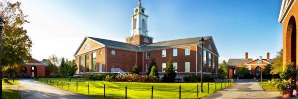 10 Math Courses at Bentley University
