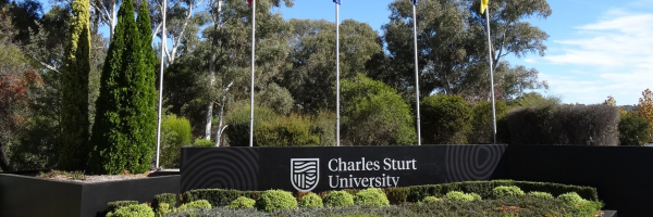9 Math Courses at Charles Sturt University